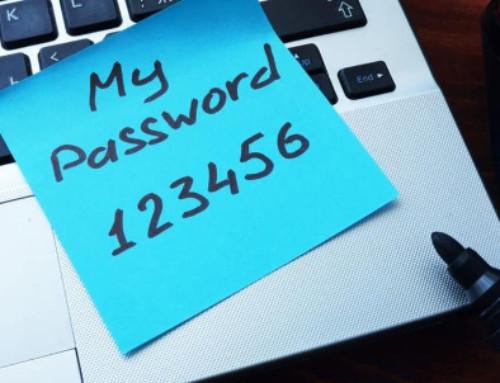 Vous utilisez les mêmes mots de passe pour tous vos comptes et / ou ils ressemblent tous à « Julien2020 » ?